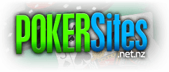 Online Poker Sites New Zealand – Play Top Real Money NZ Poker Games Online